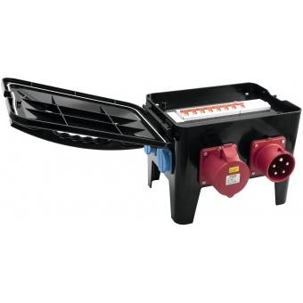 EUROLITE SBPO-3240 Power Distributor #2