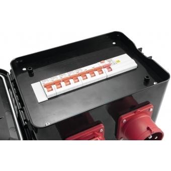 EUROLITE SBPO-3240 Power Distributor #3