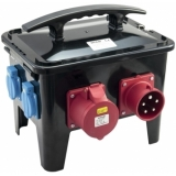 EUROLITE SBPO-3240 Power Distributor