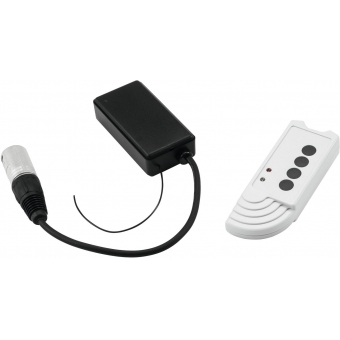 HAZEBASE Base*Radio remote Control #2