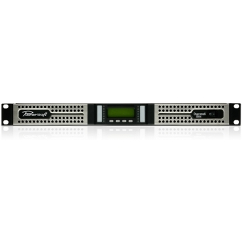 Amplificator Duecanali 3904 DSP+AESOP