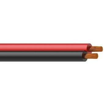 ALS25/5 - Speaker Cable Cca -2x2.5mm² - 500m