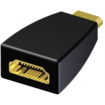BSP402 - Adapter Hdmi 19f - Hdmi Type C