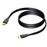 BSV102/2 - Hdmi A Flat Cable 1.3c - 30awg- 2m