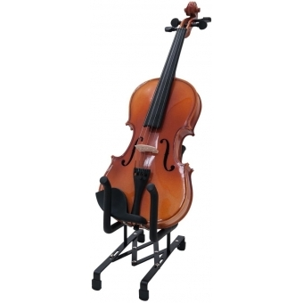DIMAVERY Violin-Stand foldable #2