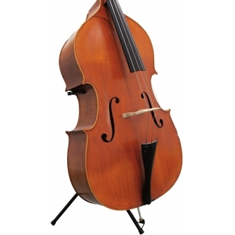 DIMAVERY Stand for Cello / Double Bass #3