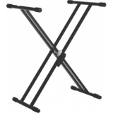 CKB005_B - Keyboard stand double.