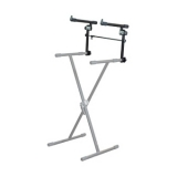 CKB020_B - Keyboard stand stack-up