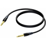 CLA610/1.5 - Jack Male Stereo - Jack Malestereo- 1.5m
