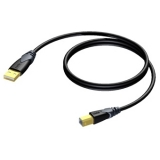 CLD610 - USB A to USB B - 1 METER