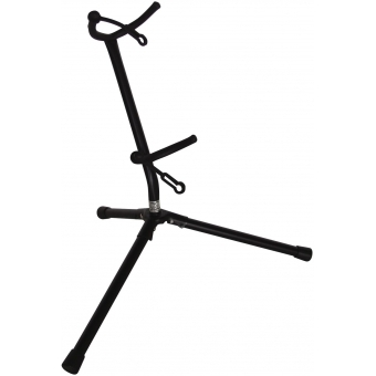DIMAVERY Stand for Saxophone, black #1