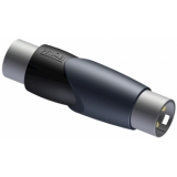 CLP140 - Adapter Xlr Male To Xlr Male