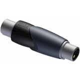 CLP145 - Adapter Xlr Female To Xlr Female