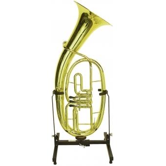 DIMAVERY Stand for Euphonium/Baritone #2
