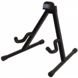 DIMAVERY Stand for Frenchhorn, black