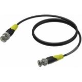 CLV158/1 - Bnc Male - Bnc Male - 75 Ohm - 1m