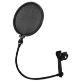CMA425 - Microphone pop killer€ ˜ 160 mm