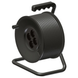 CRM815 - Cable reel with H05VV-F 3G1.5 - 50 meter - 50 METER