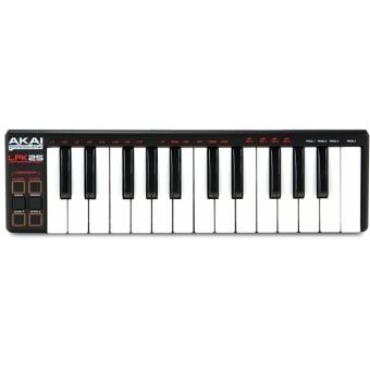 Laptop Performance Keyboard LPK25