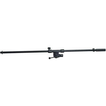 CST010/B - Boom arm for CST201 or CST301 stands - Black