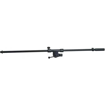 CST010/B - Microphone Stand Boom Black