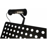 CST122/B - Music Stand Light