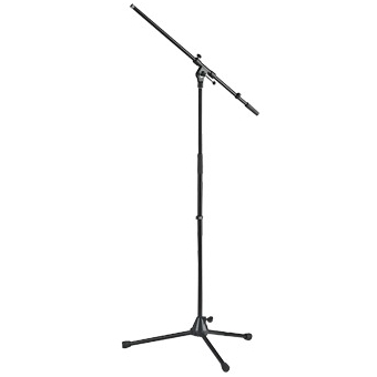 CST310/B - Microphone Stand+boom Armblack