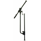 CST312/B - Microphone Side Arm With Boom-black