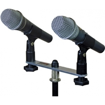 CST352_B - T-Bar For 2 microphones.