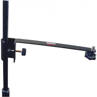 CST354/B - Microphone Side Bracket-black