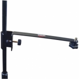 CST354/B - Microphone Side Bracket-black