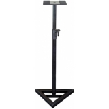 CST420/B - Monitor speaker stand - Black version