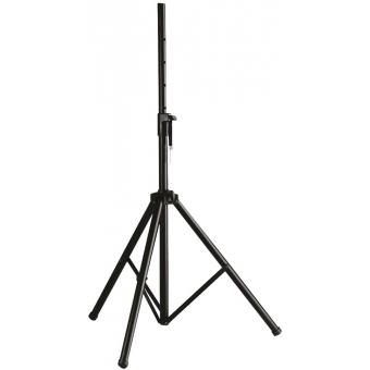 CST450/B - Speaker Stand+air Suspension Black