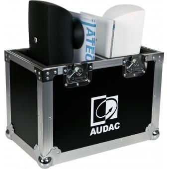 FCATEO4 - Flightcase for Ateo 4 Speaker #2