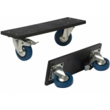 FCB50 - Casterboard For Flightcase -500mm X 140mm