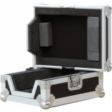 FCDJ100 - Flightcase for CDJ200 / CDJ350 / CDJ400 Single CD Player