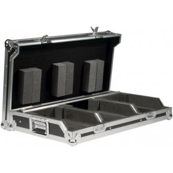 FCDJ2100 MKII - Flightcase - 2xcdj200/350etc+djm350,400