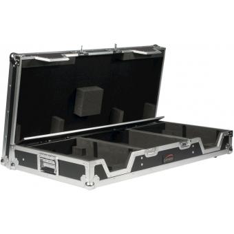 FCDJ2200 - Flightcase - 2x Cdj900/200 +djm2000