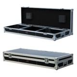 "FCDJ2600 - Flightcase - 2x Sl1200 + 10""mixer"