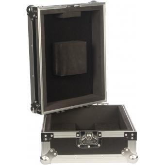 FCDJ600 - Professional flight case for DJM800 mixer removable top lid