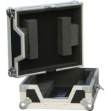FCDJ800 - Flightcase for CDJ 800 or 1000 CD player