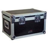 FCE01S - Professional transport flightcase with removable top lid. (HxWxD) 350 x 590 x 400 mm