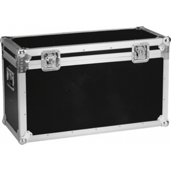 FCE02H - Professional transport flightcase with hinged top lid. (HxWxD) 476 x 780 x 380 cm #1
