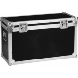 FCE02H - Professional transport flightcase with hinged top lid. (HxWxD) 476 x 780 x 380 cm