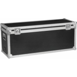 FCE04 - Flight Case Euro Stacking 120x40x50cm Removable Top Cover