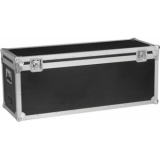 FCE04H - Professional transport flightcase with hinged top lid.  (HxWxD) 476 x 1180 x 380 mm