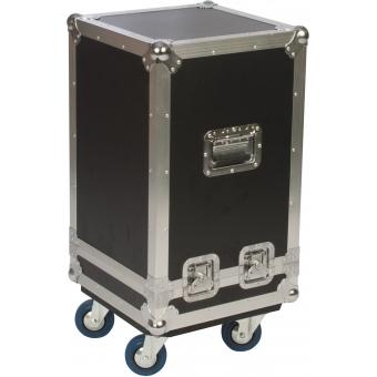 FCHS208 - Flightcase for HS208MKII speaker #2