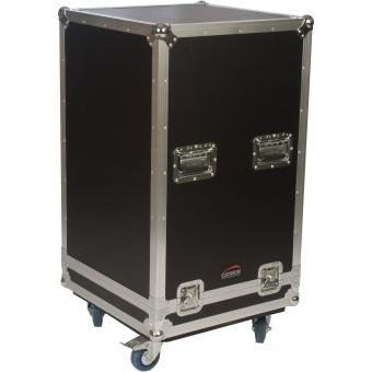 FCHS212 - Flightcase for HS212 speaker #2