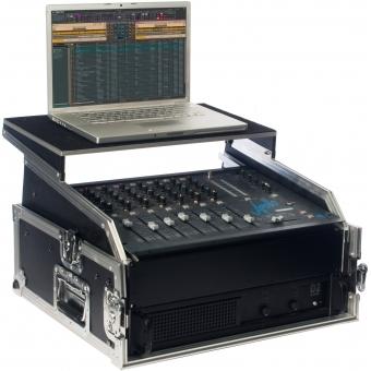FCL02 - Combo DJ Flightcase