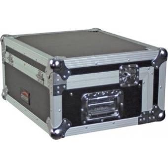 """FCM10 - Flight Case For 19"""""""" Mixer 10units #2"""